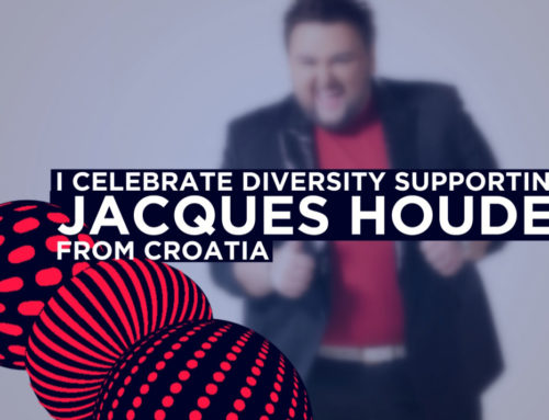 Jacques Houdek's music video to be released soon!